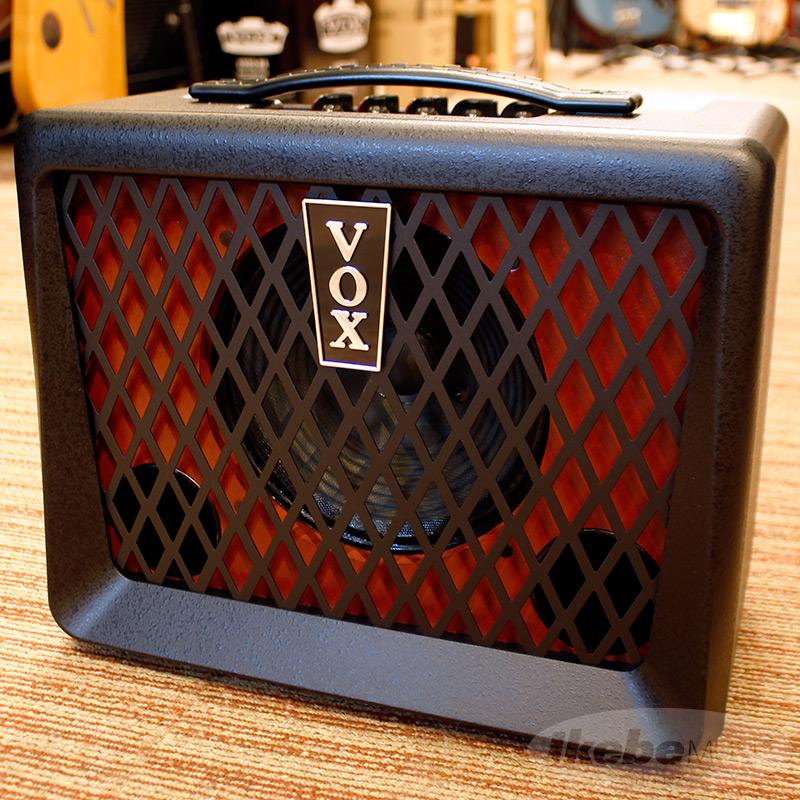 VOX VX50-BA [真空管ベースアンプ] 【数量限定B級特価品】
