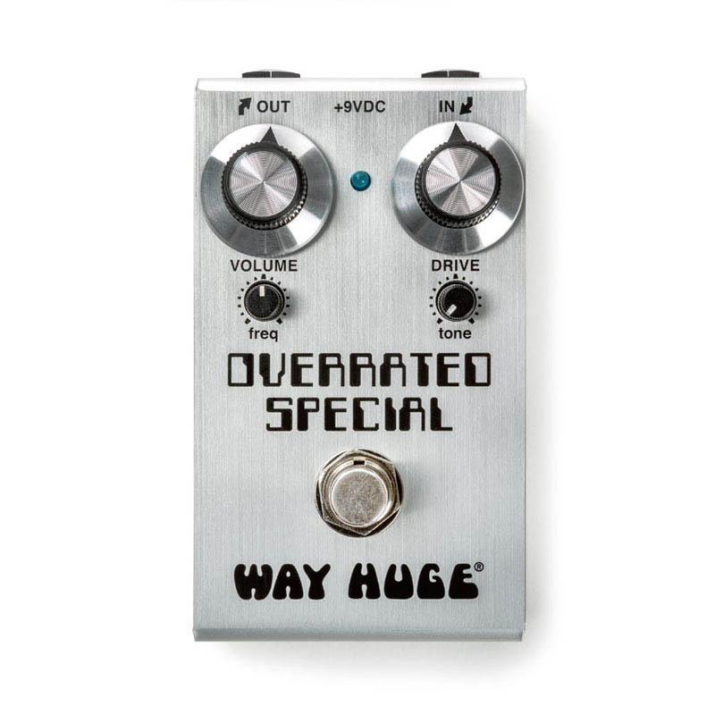 WAY HUGE SMALLS Overrated Special [WM28]