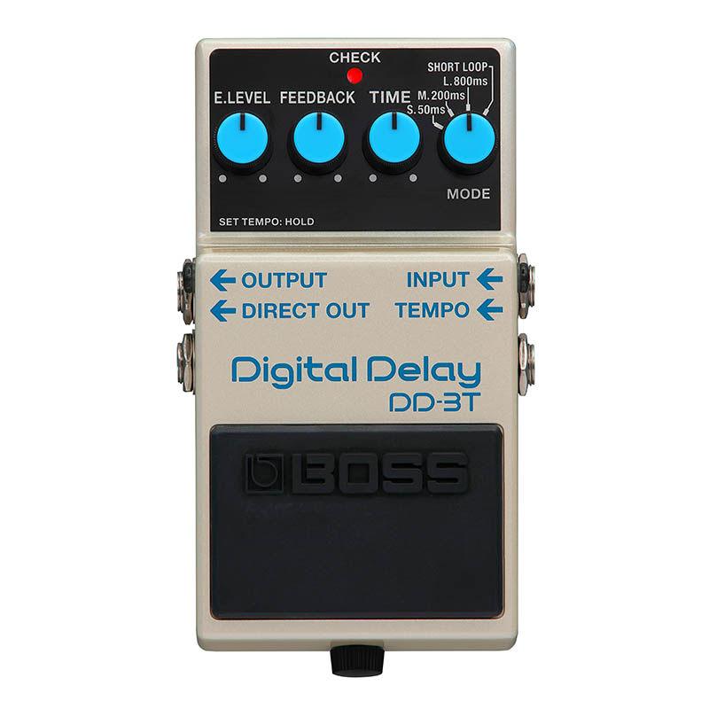おすすめ デジタルディレイ BOSS DD-3T 毎日激安特売で 営業中です Digital Delay HxIv35_04 送料無料 ikbp5 期間限定
