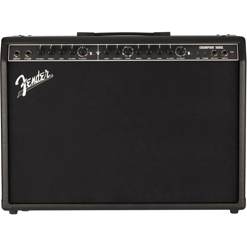 Fender USA Champion100XL