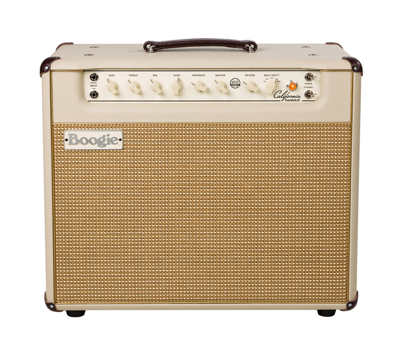 Mesa/Boogie California Tweed 1x12 Combo