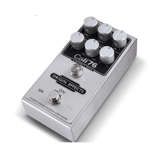 ORIGIN EFFECTS Cali76-CB 【6月上旬入荷予定】