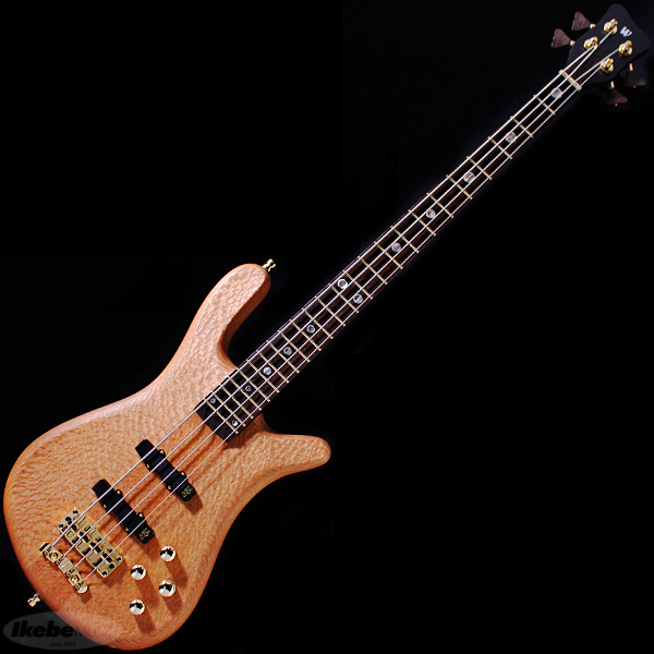 Warwick Custom Shop Streamer Stage II 4st