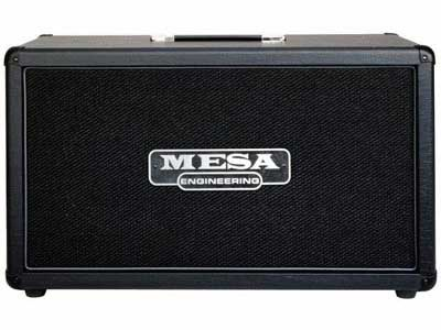 "Mesa/Boogie 2x12"" RECTO Horizontal"