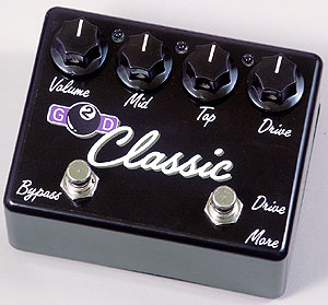 G2D Classic-Overdrive 【特価】