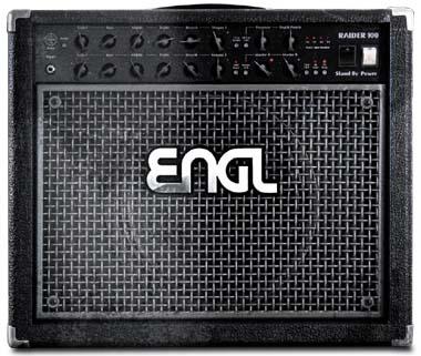 ENGL RAIDER100 1×12 Combo E344 【受注生産品】
