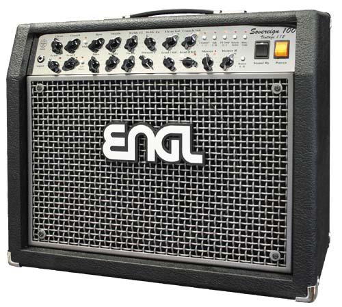 ENGL Souvereign 1x12 Combo E365 【受注生産品】