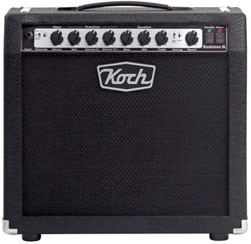 Koch Studiotone 40XL-C