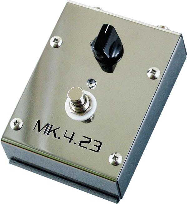 Creation Audio Labs MK4.23 Normal Finish 【期間限定円高還元セール】