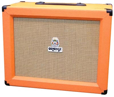 【キャビネットスピーカー】 ORANGE PPC112 [1X12ギターキャビネット] 【特価】 ※12月下旬入荷分
