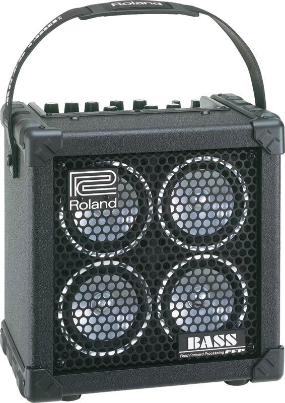 Roland MICRO CUBE BASS RX [MCB-RX]