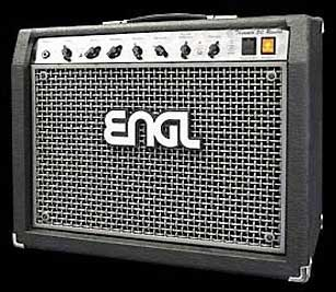 ENGL THUNDER 50 REVERB Combo E320 【受注生産品】