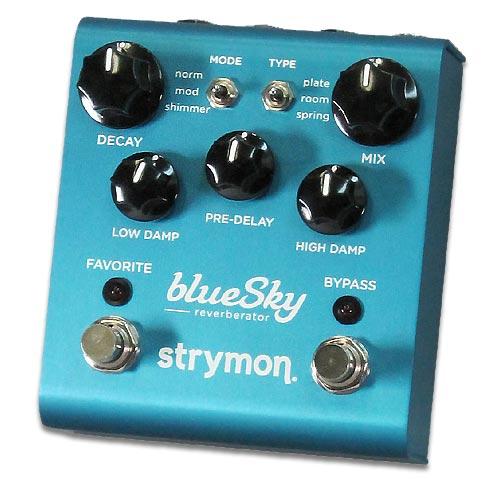 strymon [Reverbrator] blueSky【ikbp5】 [Reverbrator]【ikbp5 blueSky】, 大宮町:4f109014 --- sunward.msk.ru