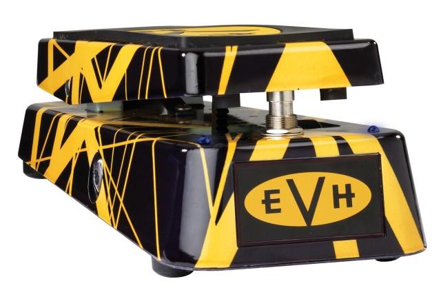 Dunlop EVH-95 [EDDIE VAN HALEN SIGNATURE WAH] 【HxIv09_04】