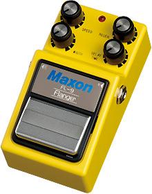 人気を誇る MAXON FL9 FlangerMAXON FL9 Flanger, まごころギフトたばき:b4b8a9f0 --- canoncity.azurewebsites.net