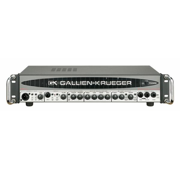 GALLIEN-KRUEGER 700RB-II