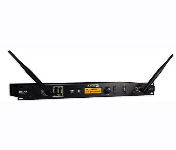 "LINE6 Relay G90 [Wireless System] 【ikbp5】 【Line6特製""トランスミッターホルダー""プレゼント!】"