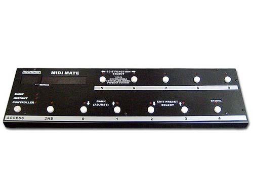 Rocktron MATE MIDI