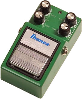 Ibanez TS9DX 【特価】