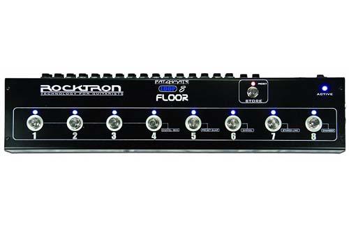 Rocktron PatchMate Loop 8 Floor [スイッチングシステム] 【特価】