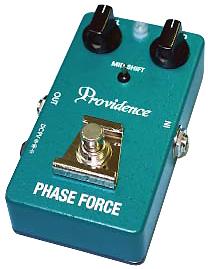 Providence PHASE FORCE PHF-1 【HxIv12_04】 【HxIv17_04】