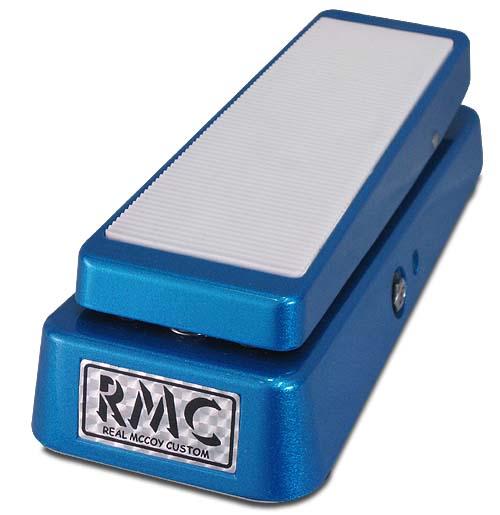 RMC 3 [Metallic Blue]