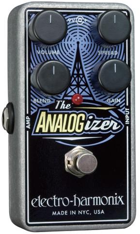 Electro Harmonix The Analogizer 【期間限定新品特価!】
