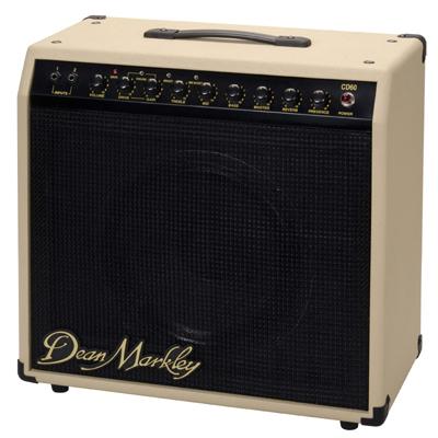 Dean Markley CD60 Reissue [ALLTUBE ELECTRIC GUITAR AMP] 【特価】
