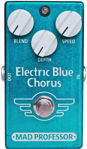 MAD PROFESSOR Electric Blue Chorus FAC