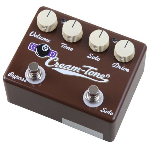 G2D Cream-Tone 【期間限定円高還元セール】