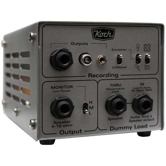 Koch Dummybox DB60-HOME