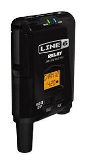LINE6 TBP12 [G50/90用デジタル・ワイヤレス・トランスミッター] 【ikbp5】