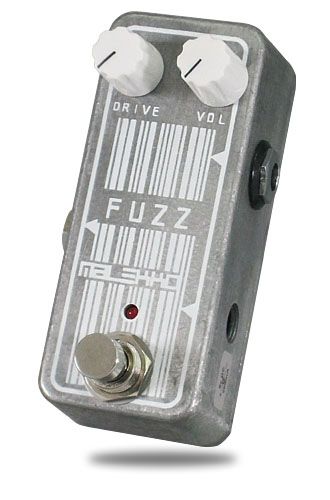 Malekko Heavy Industry FUZZ