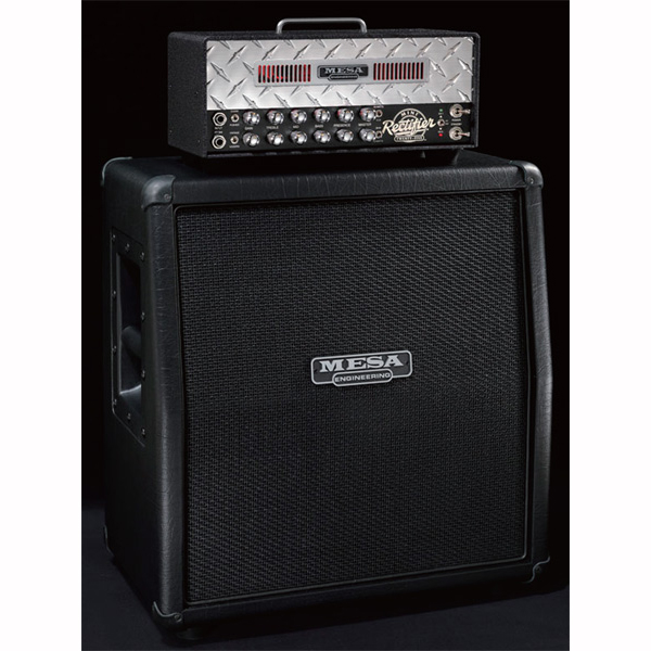 Mesa/Boogie MINI Rectifier25 and Cabinet [PRO SHOP限定HEAD/CABINET SET]