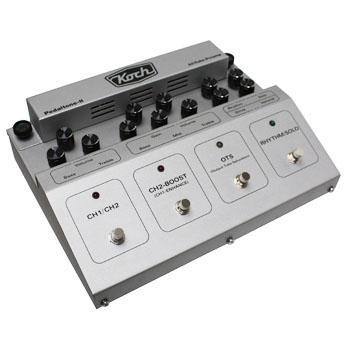 Koch Pedaltone PDT-4II