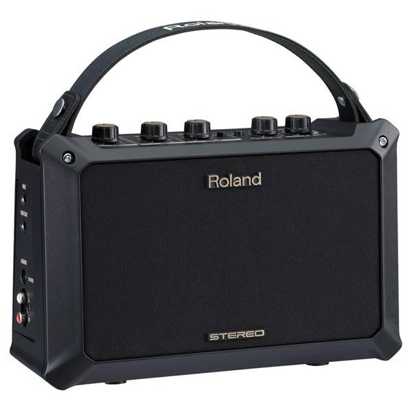 ROLAND MOBILE-AC Acoustic Guitar Amplifier