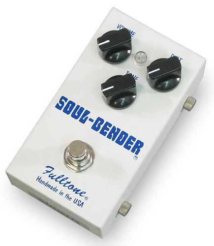 Fulltone Soul Bender [SB-2]