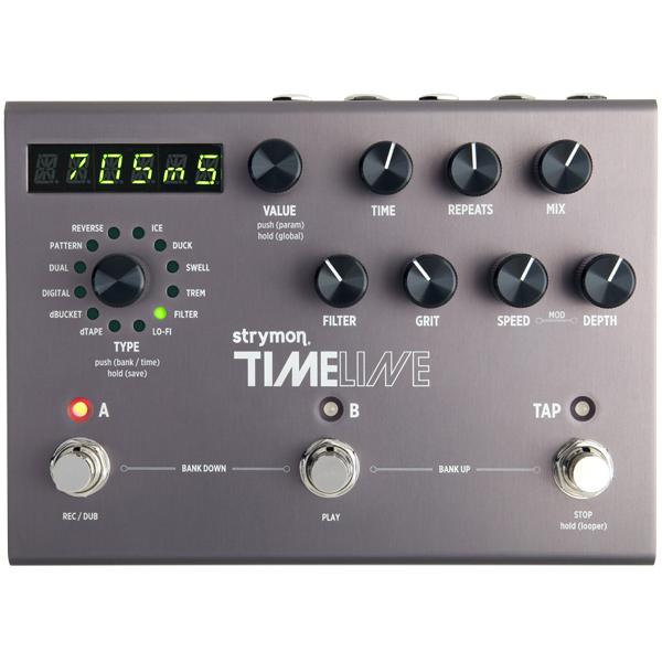 strymon TIMELINE 【特価】