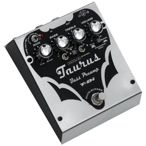 Taurus Silver Line T-Di