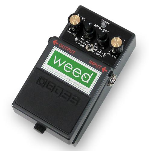 weed MT-2 mod