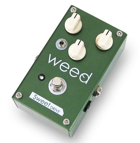 weed Sweet DRIVE-GREEN
