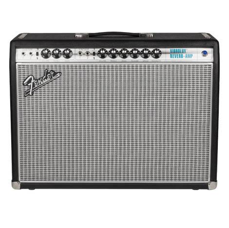 Fender USA '68 CUSTOM VIBROLUX REVERB 【ikbp5】