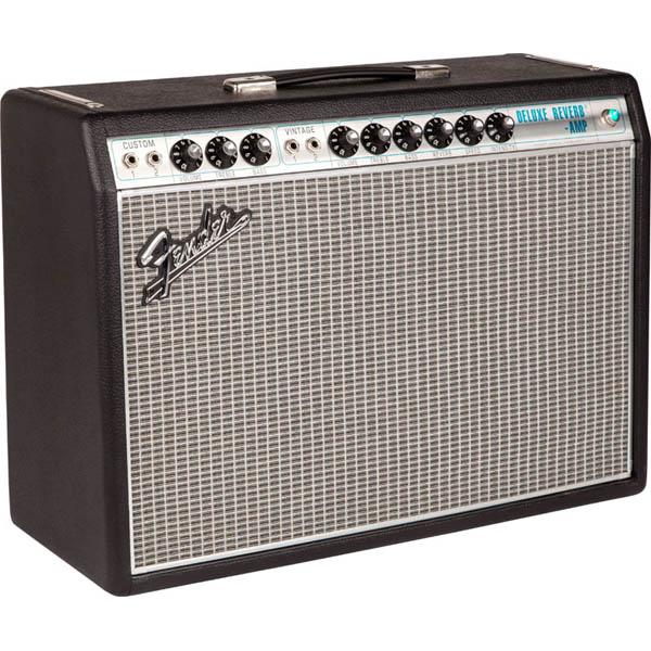 Fender USA '68 Custom Deluxe Reverb 【ikbp5】