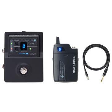 audio-technica ATW-1501 [デジタルギターワイヤレスシステム] 【特価】