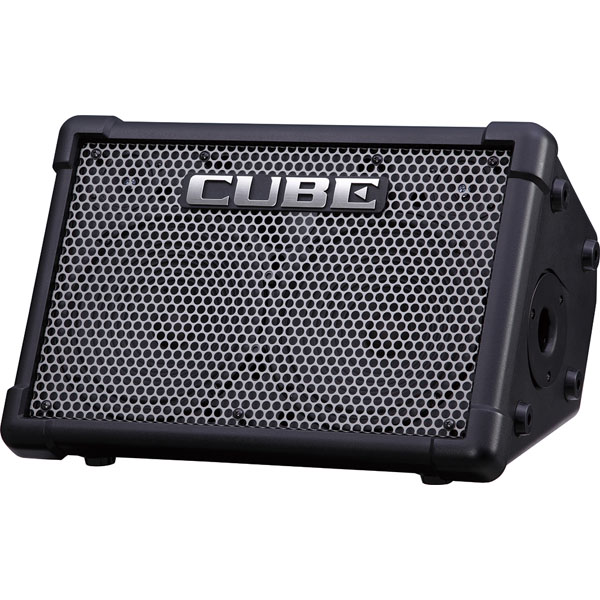 ROLAND CUBE Street EX [Battery Powered Stereo Amplifier] 【ikbp5】