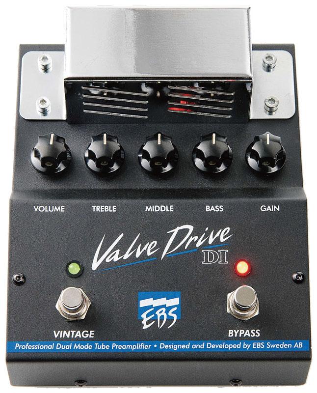 EBS ValveDrive DI 【箱ボロ特価!】