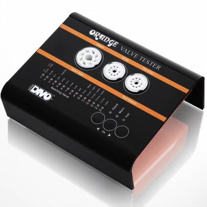 【チューブテスター】 Orange VT-1000 Valve Tester 【特価】