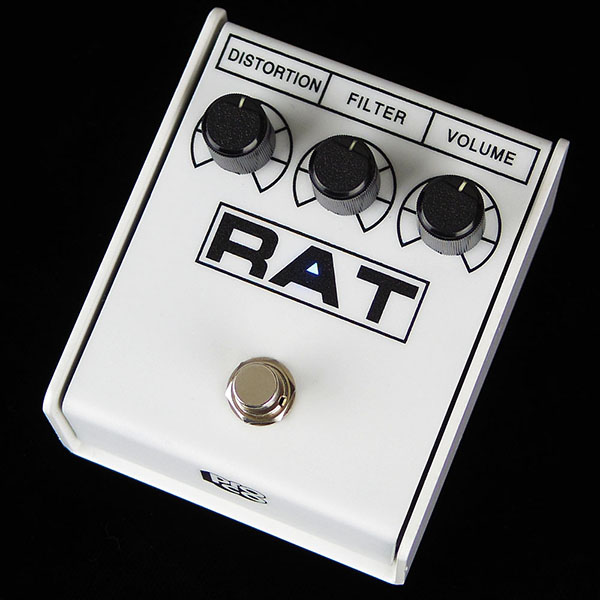 "Pro-Co RAT 2 WHITE ""IKEBE 40th Anniversary"""