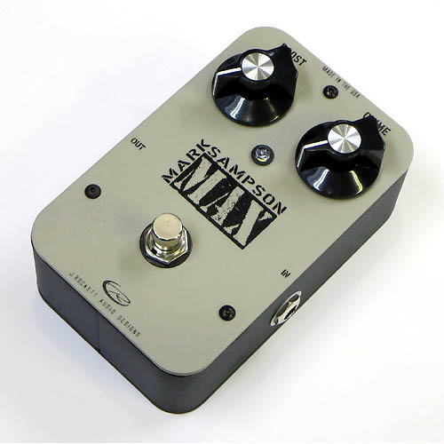 Rockett Pedals MAX / Boost Enhancer