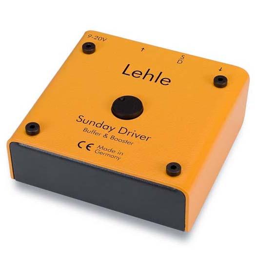 Lehle Sunday Driver 【生産完了特価】